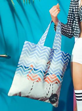 플라밍고 Eco Bag